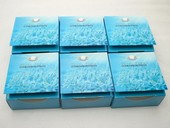 apg002 wholesale 6pcs wish pear Gift Sets - Pearl & Jewelry Together