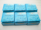 apg003 wholesale 120pcs(one Containers) wish pear Gift Sets - Pearl &Sterling Jewelry Together