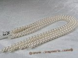 aps7-75 wholesale 7-7.5mm chinese akoya pearl strands,from AAA+ to A grades