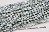blister051 11-13mm Grey Freshwater Baroque Blister Pearl on sale