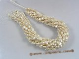 coin_21  9-10mm white coin freshawater pearl strands for wholesale