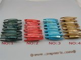 sbr005 45mm stick shell beads stretchy bracelet wholesale